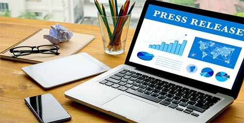 Masserang Press Releases