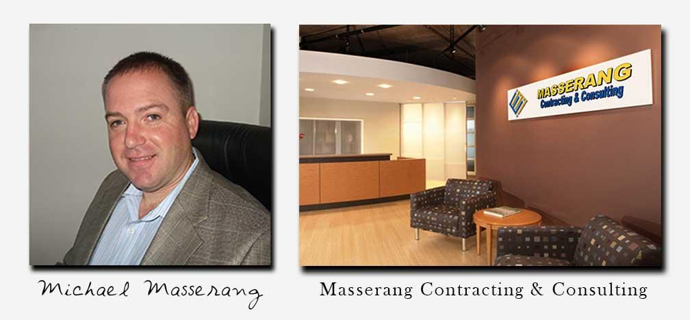 Michael-Masserang consultant