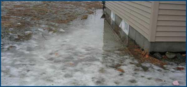 Crawlspace Waterproofing Specialty Foundation Repair
