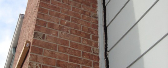 Leaning Chimney Repair – Tilting Chimney Problem in Charlotte